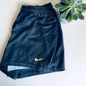 University of Oregon women's soccer shorts